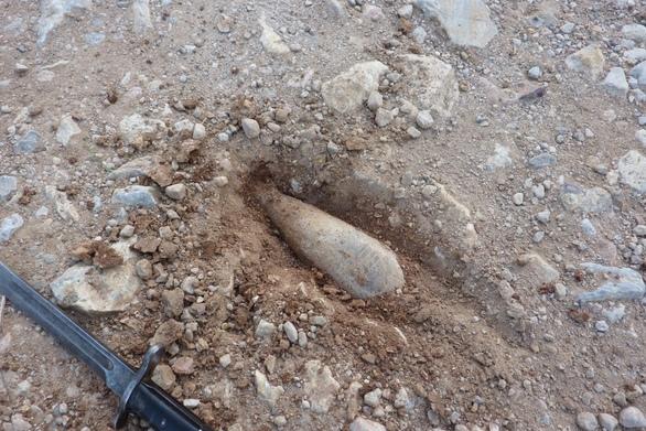 Αχαΐα: Εντοπίστηκε όλμος στην περιοχή των Καλαβρύτων