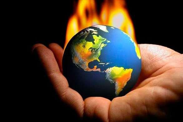 Τα τρία τελευταία χρόνια ήταν τα πιο θερμά στον πλανήτη