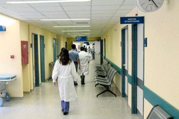 """ΠΟΕΔΗΝ: """"Αυξάνονται τα περιστατικά βίας κατά γιατρών και νοσηλευτών"""""""