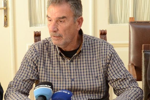 Ο Τάκης Πετρόπουλος, εκπρόσωπος του Δήμου Πατρέων στην Οργανωτική Επιτροπή των Παράκτιων Μεσογειακών Αγώνων!