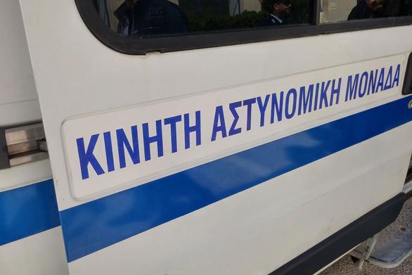Αιτωλία - Το Εβδομαδιαίο Δρομολόγιο της Κινητής Αστυνομικής Μονάδας