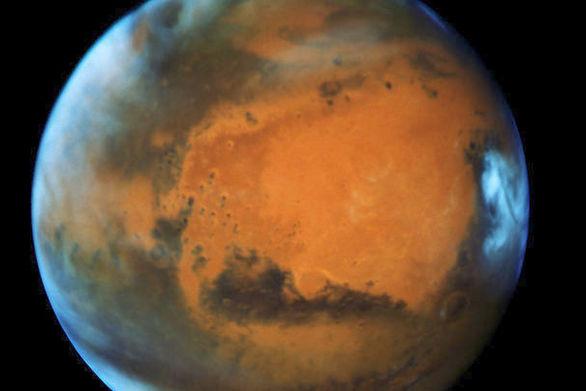 NASA: Πυρηνικός αντιδραστήρας «τσέπης» θα δίνει ρεύμα στον Άρη