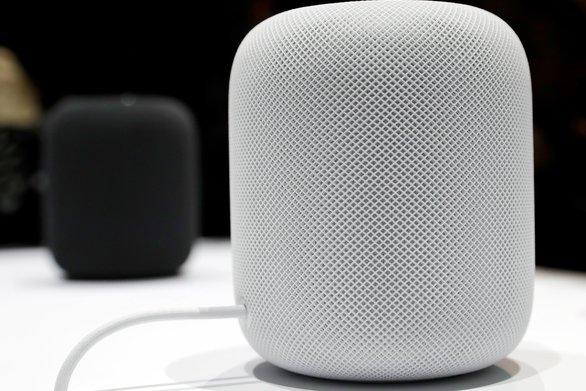 Η Apple παρουσίασε το «έξυπνο» ηχείο της (video)