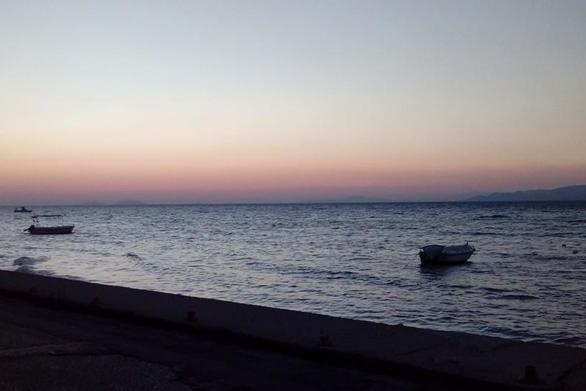 Η ωραιότερη ώρα σε Παραλία και Βραχναίϊκα (pics)