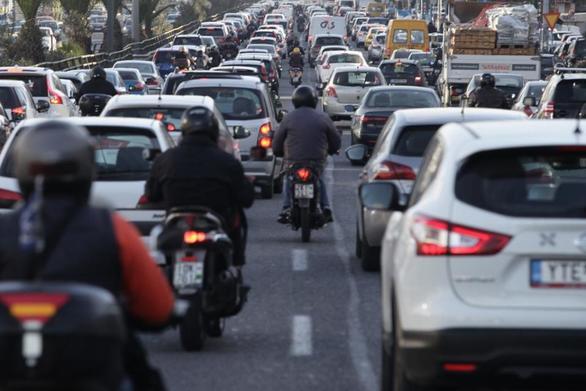 Έρχονται πρόστιμα για τα ανασφάλιστα οχήματα