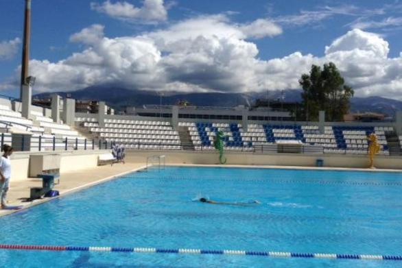 ΝΟΠ: Συμμετέχει στους Χειμερινούς Αγώνες Νότιας Ελλάδας