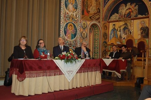 Με επιτυχία το Παιδαγωγικό Συνέδριο της Χριστιανικής Εστίας Πατρών (pics)