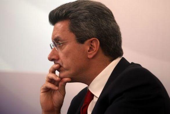 """Νίκος Χατζηνικολάου για Novartis: """"Έχω ήδη δώσει εντολή στους δικηγόρους μου"""""""