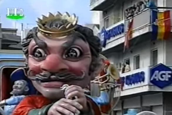 Το Πατρινό Καρναβάλι 20 χρόνια πριν και… κάτι! (video)