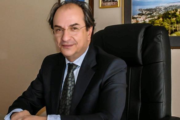"""Νίκος Οικονομόπουλος: """"Ο Ανδρέας Παπανδρέου θα… ψήφιζε Νέα Δημορκατία""""!"""