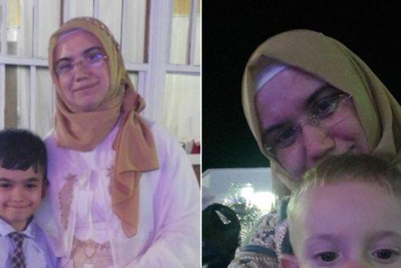 Πνίγηκε Τουρκάλα δασκάλα και τα δύο της παιδάκια στον Έβρο