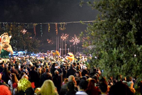 """Σπ. Στεργίου: """"Το Πατρινό Καρναβάλι έχει μεγάλο brand που πρέπει να αξιοποιήσει"""""""