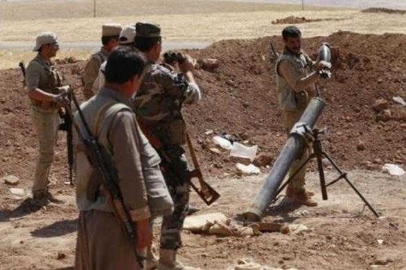 """Συρία: Οι Κούρδοι καλούν το στρατό να """"εκπληρώσει το καθήκον του"""""""