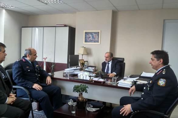 Αποτέλεσμα εικόνας για Απόστολος Κατσιφάρας: Η  ασφάλεια των πολιτών είναι ζήτημα πρώτης προτεραιότητας