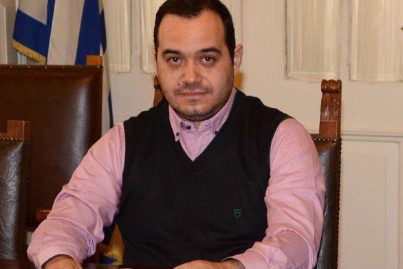 """Β. Θωμόπουλος: """"Αυτή η Δημοτική Αρχή έχει καθαρή περπατησιά"""""""