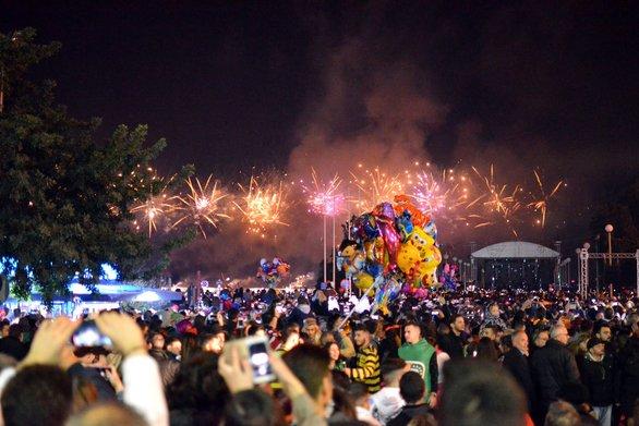 Ο απολογισμός του Καρναβαλικού Οργανισμού για το Πατρινό Καρναβάλι 2018!