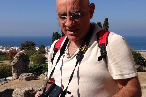 Τεύκρος Σακελλαρόπουλος: «Μου λείπει η Ε.Σ.Σ.Δ.»