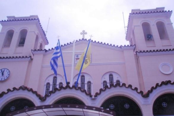 Πάτρα: Ιερέας βρήκε τραγικό θάνατο σε εκκλησία