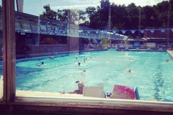 Κέντρο ευεξίας στο Παρίσι καλεί γυμνιστές σε αθλητικές δραστηριότητες