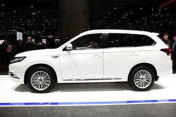 Η Mitsubishi ενισχύει τη θέση της στην ηλεκτροκίνηση