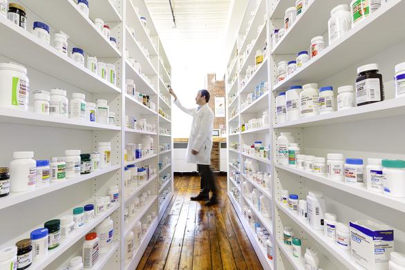 Εφημερεύοντα Φαρμακεία Πάτρας - Αχαΐας, Τετάρτη 7 Μαρτίου 2018
