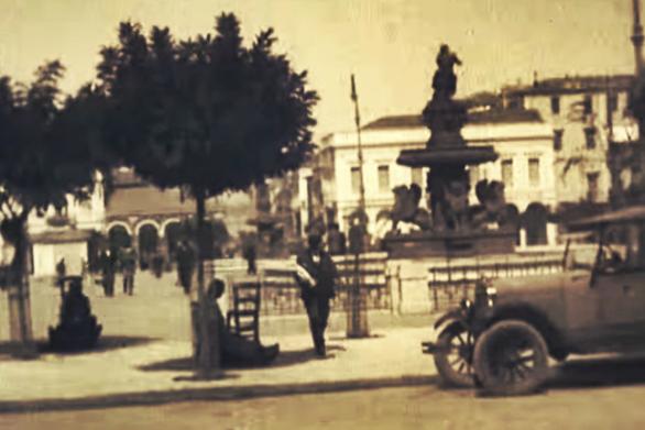 """Πάτρα: Ρετρό βόλτα στην """"Πύλη της Ελλάδας"""" (pics+video)"""