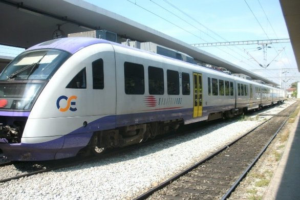 Όλα δείχνουν υπογειοποίηση στο σύγχρονο τρένο της Πάτρας - Από πού όμως θα ξεκινά;