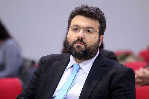 """Γιώργος Βασιλειάδης: """"Ας γίνει και Grexit στο ποδόσφαιρο"""""""