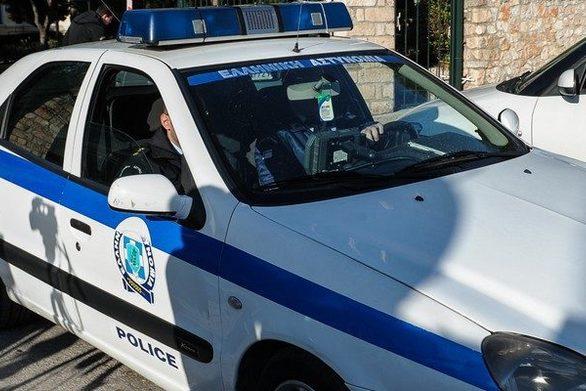 Δυτική Ελλάδα: Βρέθηκε στα χέρια της αστυνομίας για καταδικαστική απόφαση