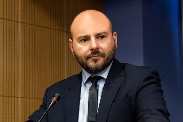 """Γιώργος Στασινός - Συγχαρητήρια στον ΥΠΕΝ για τις αποφάσεις του στο νέο """"εξοικονομώ κατ' οίκον"""""""