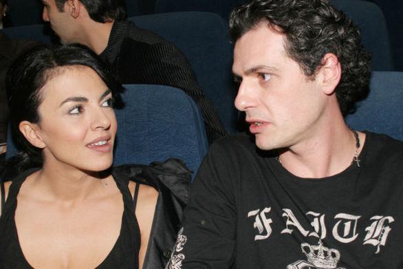 Μαρία Σολωμού: «Ασφαλώς και ήταν δύσκολος ο χωρισμός με τον Μάριο»!