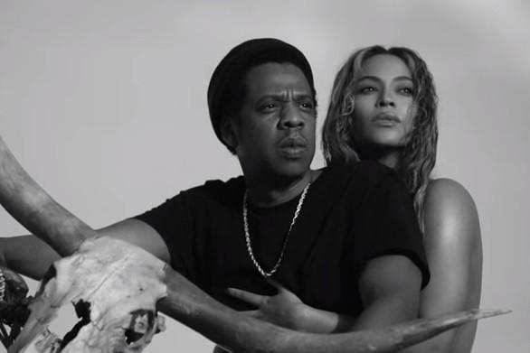 Beyonce - Jay Z: Ξεκινούν κοινή παγκόσμια περιοδεία! (video)