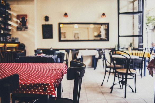 Πάτρα: Εγκρίθηκε ομόφωνα το λαϊκό στέκι - εστιατόριο του δήμου στα Ζαρουχλέικα