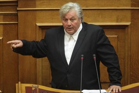 """Θανάσης Παπαχριστόπουλος: """"Η κυβέρνηση είχε φιλικές σχέσεις με τον Σαββίδη"""""""