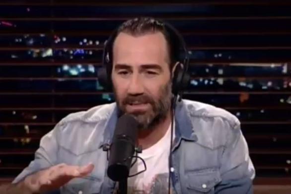 Ο Αντώνης Κανάκης ανακοίνωσε το όνομα της νέας του εκπομπής! (video)