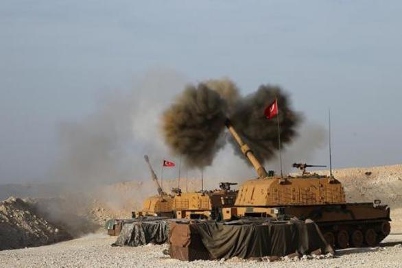 Τουρκικό κανάλι υποστηρίζει ότι Έλληνες πολεμούν στο πλευρό των Κούρδων (video)