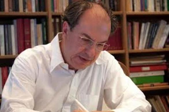 """Νίκος Οικονομόπουλος: """"Καλύτερα να βρούμε λύσεις στο τίποτα, παρά στο λάθος""""!"""