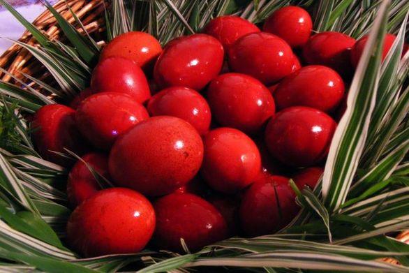 Μέχρι πόσα αυγά κάνει να φάτε το Πάσχα