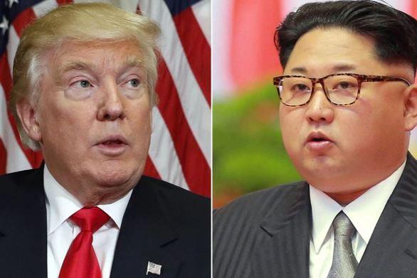 Κιμ Γιονγκ Ουν - Δήλωσε «έτοιμος» για τη συνάντησή του με τον Τραμπ