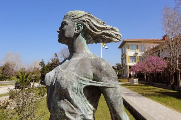 Πόσοι θα εισαχθούν το 2018 στις σχολές του Πανεπιστημίου Πατρών και του ΤΕΙ Δυτικής Ελλάδος;