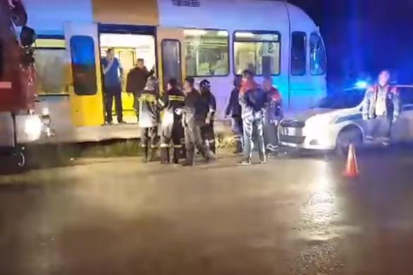 Πάτρα - Συνελήφθη ο οδηγός της αμαξοστοιχίας του ΟΣΕ, για ανθρωποκτονία από αμέλεια