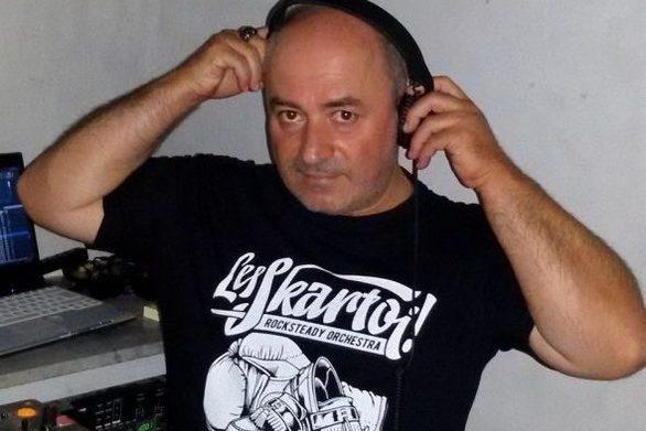 Θλίψη στην Πάτρα για τον dj Μαρίνη Τσάγκλα - Δεκάδες τα μηνύματα αποχαιρετισμού