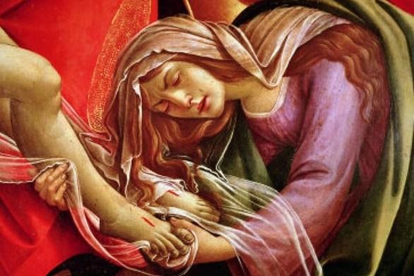 """Ηρακλής Φίλιος: """"Μια πόρνη συναντά τον Χριστό"""""""