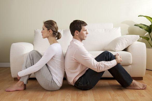 Συχνές αιτίες που οδηγούν στο διαζύγιο