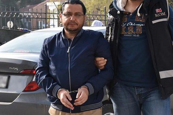 Anadolu: Συνελήφθη ιμάμης του Γκιουλέν σε σκάφος με Ελληνική σημαία