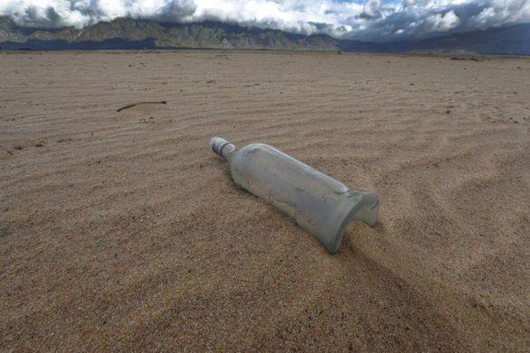 Αυστραλία: Βρέθηκε σε θάλασσα το παλαιότερο μήνυμα σε μπουκάλι (video)