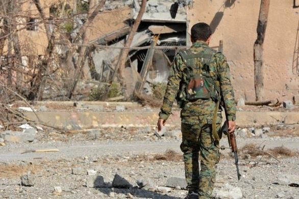 """""""Πυρετός"""" πριν από την επίθεση στη Συρία"""