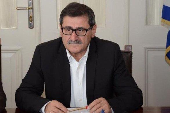 Πάτρα: Ο Δήμαρχος παρευρέθηκε στη σύσκεψη για τους μετανάστες