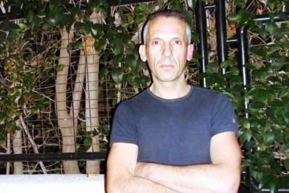 """Παναγιώτης Παπαδόπουλος (Κάιν): """"Ο παραλογισμός της δικαιοσύνης δολοφονεί τον Βασίλη Δημάκη"""""""
