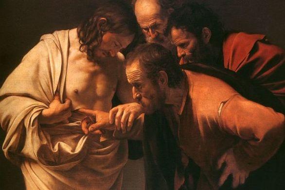 """Ηρακλής Φίλιος: """"Δεν είναι εύκολη υπόθεση η πίστη"""""""
